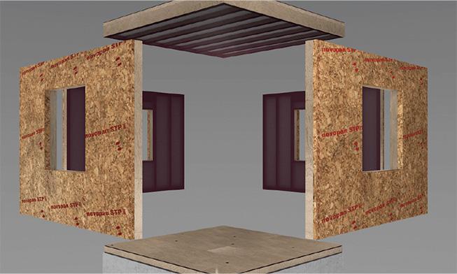 6面体ボックス工法