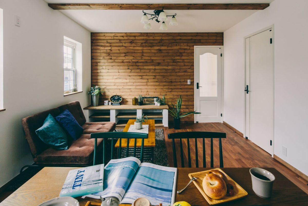 Boston Apartment Style